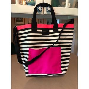 Victoria's Secret Bags - Victoria's Secret Tote Bag